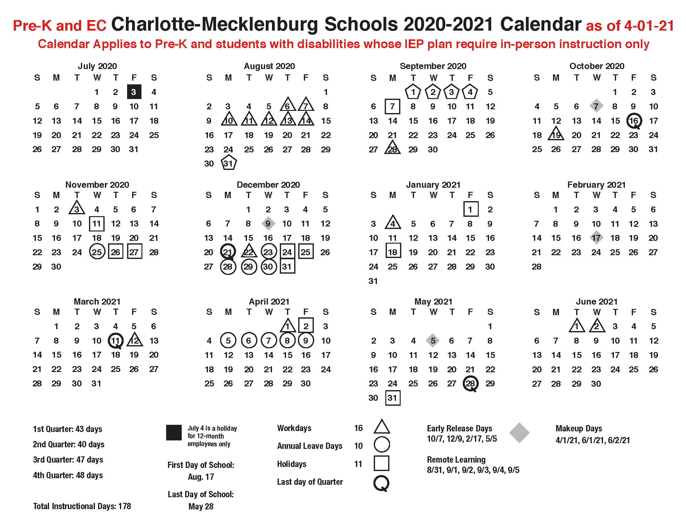 2020-2021 Pre-K and EC Academic Calendar (Revised 4-1-21).png